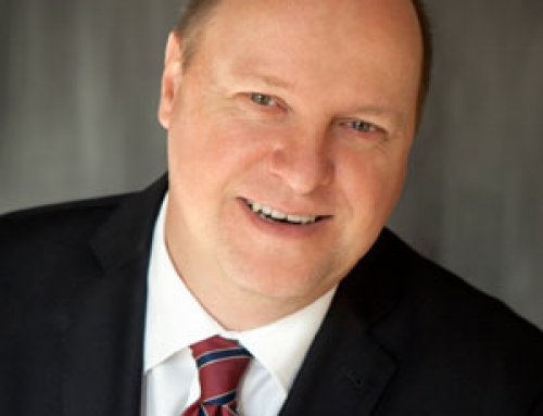 Advanced Professional Spotlight: Mike House